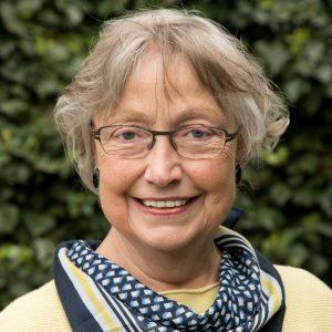 Bernhild Faßmann-Hanusch